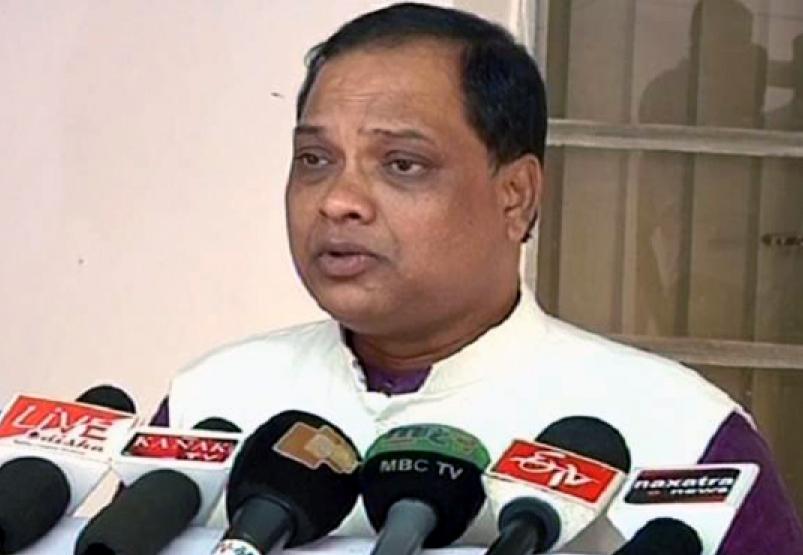 CBI Should Directly Question Dasburma PCC President
