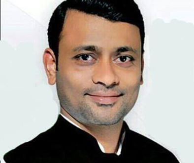 Chit Fund Scam: Rajat Choudhury Resigns As Youth Congress President