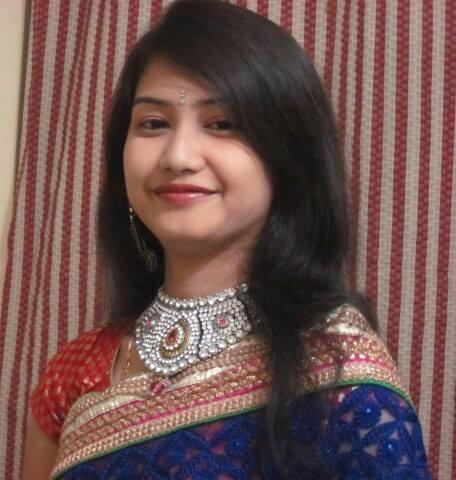 Barsa Swony Rajashree Mohanty