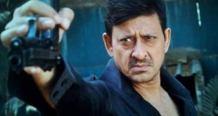Sidhant Mohapatra Back Again With Odia Movie Gunda