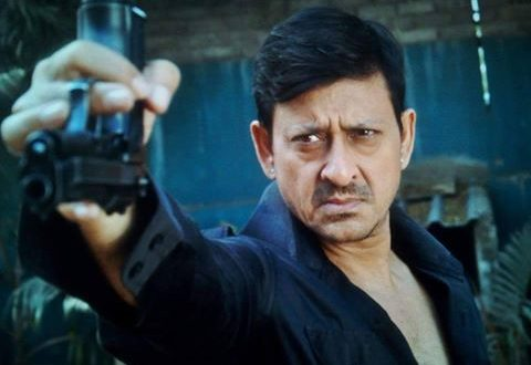 Sidhant Mohapatra Back Again With Odia Movie Gunda