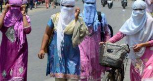 Heat Wave Alert In Odisha