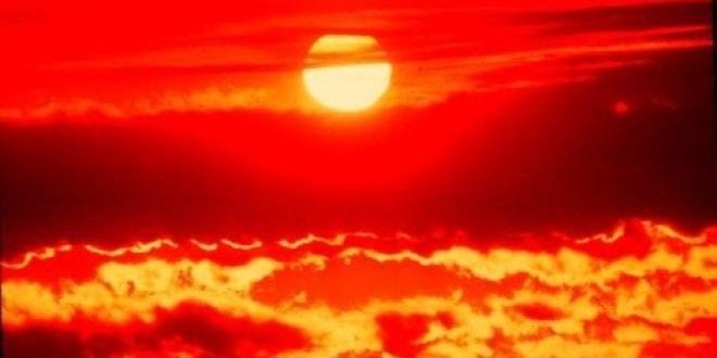 Heat Wave in Odisha Bhubaneswar Boils at 45.2