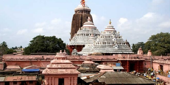 Odisha govt constitutes Shree Jagannath Temple Managing Committee