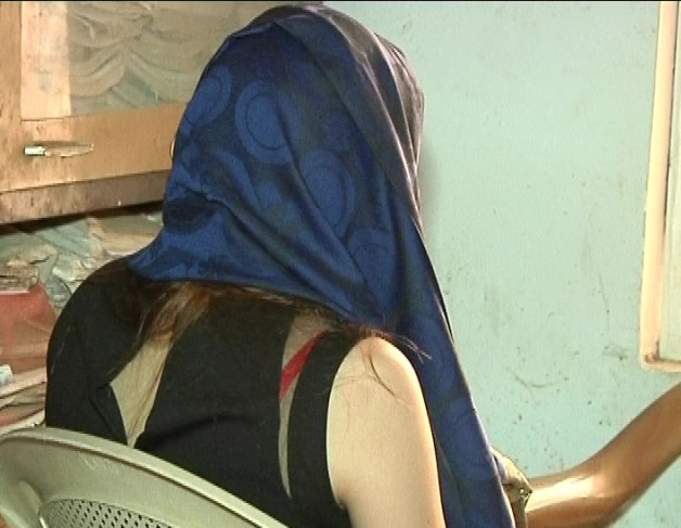 Kyrgyz sex worker handed over to embassy