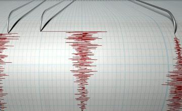 Mild Earthquake Felt In Odisha