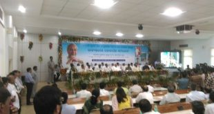 Odisha CM Dedicates 100 Water Projects