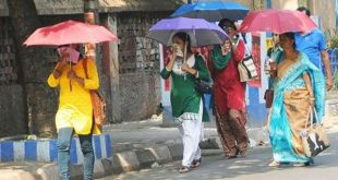 Heat wave Odisha: Odisha Continue To Boil Under Heat Wave