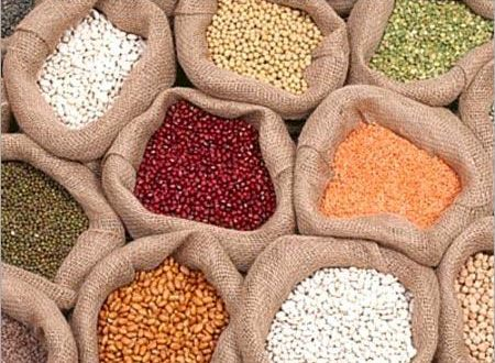 Odisha Traders Stop Importing Pulses, Wheat Products
