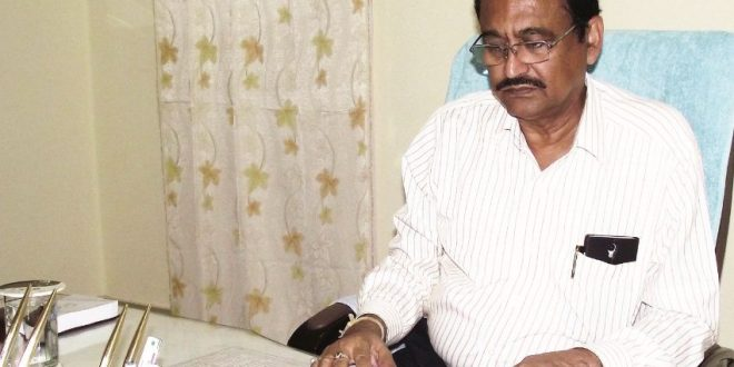 Opposition Seeks Ouster of Odisha Chit Fund Probe Panel Head