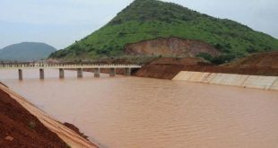 Naveen's Letter War For Polavaram Project