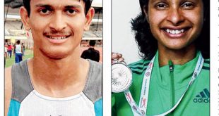 Power Failure Costs Odisha Sprinters Srabani, Amiya A Chance At Rio Olympics