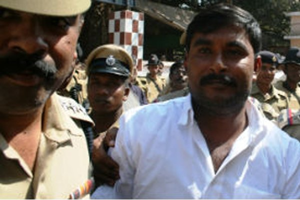 Ramesh Jena Repeatedly Raped Me Since 2013, Alleges Woman