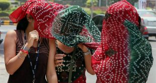 Titlagarh Boils At 48.5, Records Highest Temperature In Country