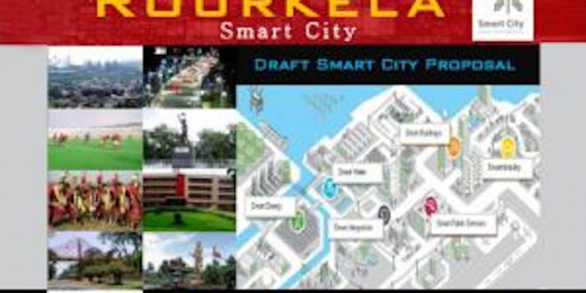 Rourkela Smart City