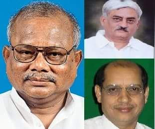 BJD declares party candidates for Rajya Sabha polls