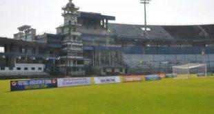India-West Indies ODI at Barabati