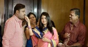 Barsa Sony, Rajashree Reunited