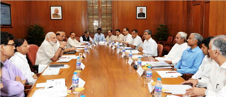 Centre Releases Rs 600.52 Cr Drought Assistance To Odisha