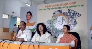 Congress Terms Modi's Meeting 'Bakwas Divas'