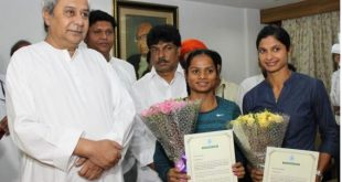 Dutee, Srabani Get New Appointments Under Odisha Govt