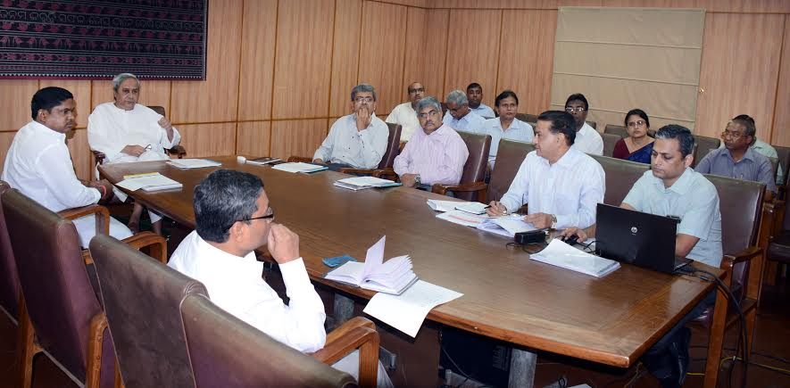 Eight Model Degree Colleges To Come Up In Odisha