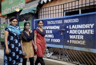 Hostel For Working Women In Odisha Capital