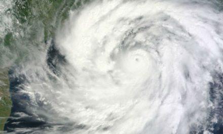 IMD uncertain over impact of cyclonic storm on Odisha!