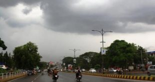 Southwest Monsoon