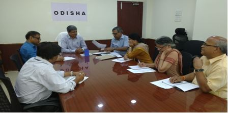 Odisha's Rural Projects Get CRM Applaud