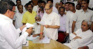 Rajya Sabha Polls: Three BJD Candidates Millionaires