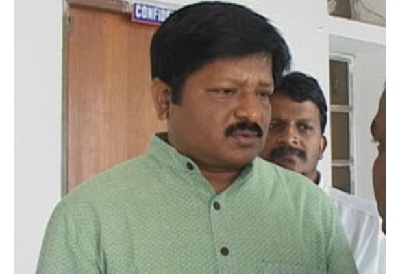 Receiving Money From Chit Fund Accused: BJD Rubbishes Narasingh's Allegation