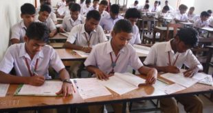 Sri Lankan Delegation Learns Odisha's Education System