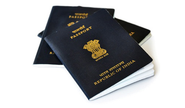 Youth Trying To Avail Passport With Forge Documents Detained