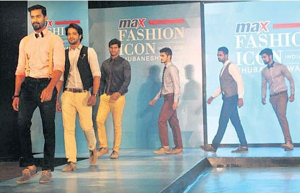 Odisha Audition For 'Max Fashion Icon India 2016' Held