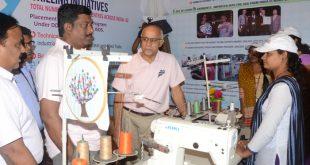 Youth skill development training