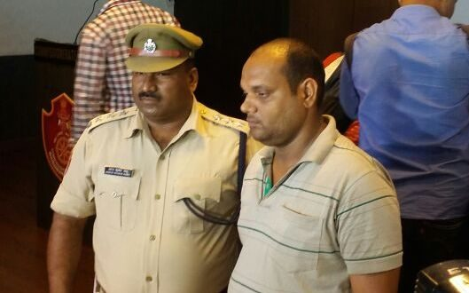 ATM Theft: Police Seized Buss, Car From Accused