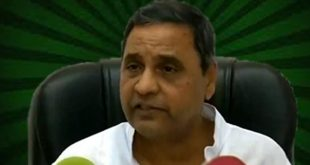 BJD Transferred Fund To Maoist Leader Sabyasachi Panda