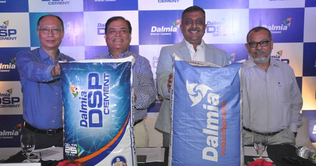 Dalmia Bharat Cement Targets Rs 1500 Cr Business In Odisha