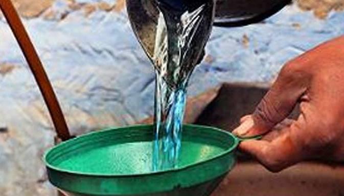 Retailers Charging Rs 3 Extra Per Ltr Of kerosene In Jharsuguda