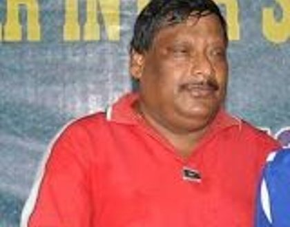 Odia Film Producer Kusha Patnaik Died In Road Accident