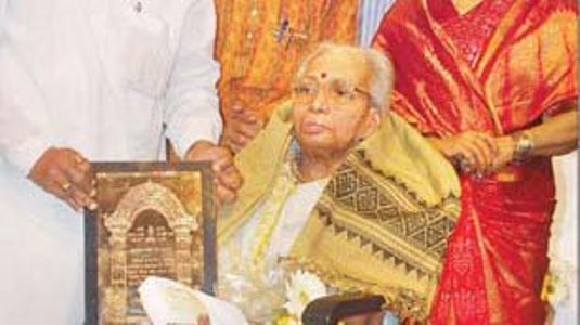 Veteran Actress Manimala Devi No More