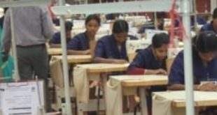 Odisha Bags International Recognition For Skill Initiative