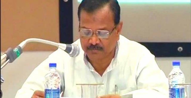 Odisha Opposes Hike In Cess, Surcharge By Centre