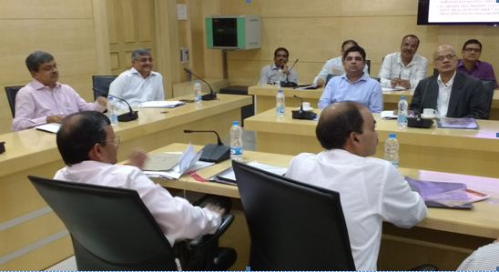 Odisha Preparing Vision 2020-30