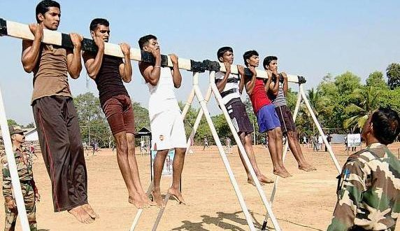 Odisha Seeks More Recruitment In Indian Army