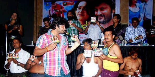 Ollywood Actors Plead Innocence In Oscar Chit Fund Scam