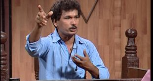 Comedy King Papu Pom Pom Receives Election Fund From 'Rout' !