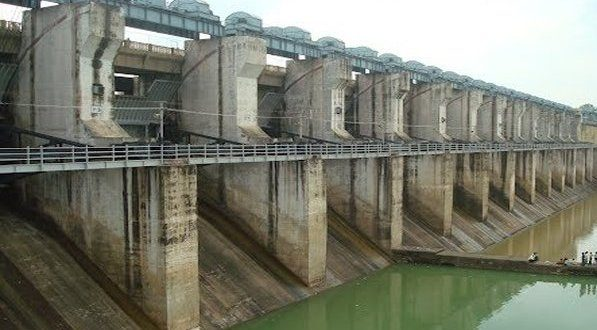 Mahanadi project issue