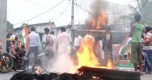 BJP, Congress Observe Shutdown Protesting Kandhamal Encounter